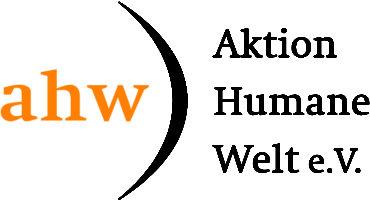 Logo Aktion Humane Welt e.V.