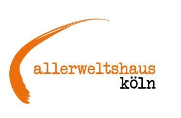 Logo des Allerweltshaus Köln
