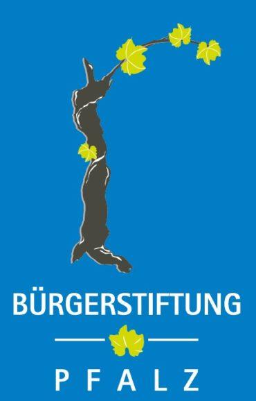 Logo der Bürgerstiftung Pfalz