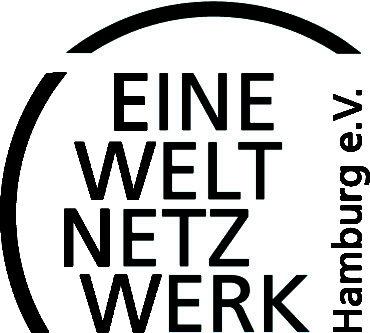 Logo des Eine Welt Netzwerk Hamburg e.V.