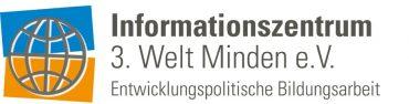 Logo des Informationszentrums 3. Welt Minden e.V.