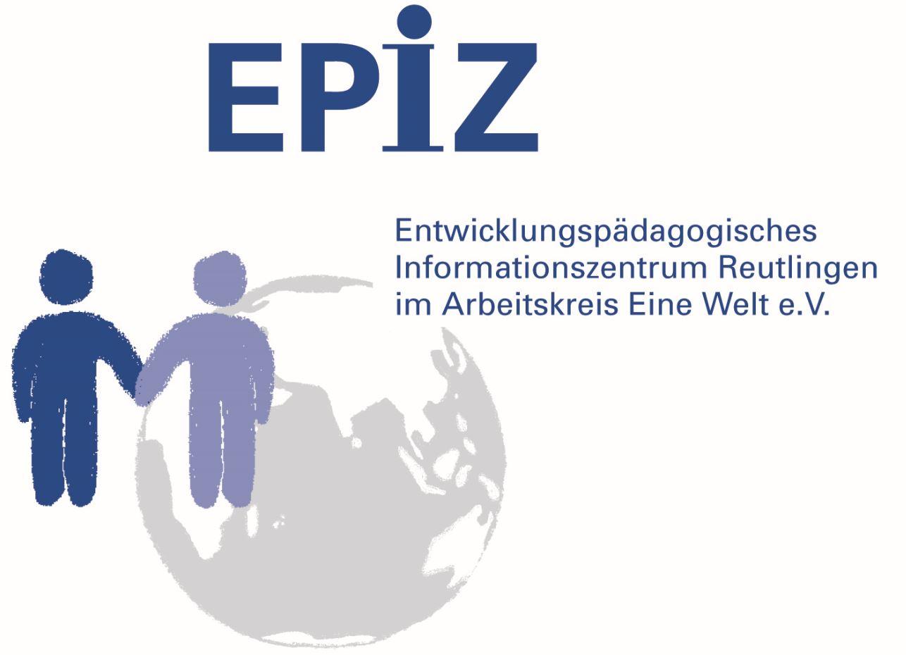 Logo des EPIZ Reutlingen