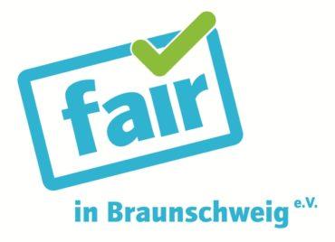 Logo des Fair in Braunschweig e.V.
