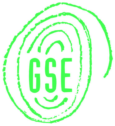 Logo des GSE - Gesellschaft für solidarische Entwicklungszusammenarbeit e.V.