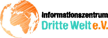 Logo des Förderkreises Informationszentrum 3. Welt e.V. IZ3W