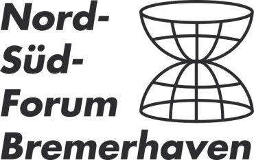 Logo des Nord-Süd-Forums Bremerhaven